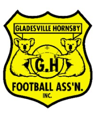 Gladesville Honsbry Football Association